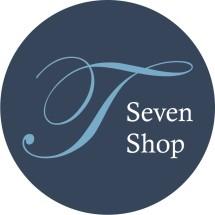 Logo T-Seven Shop