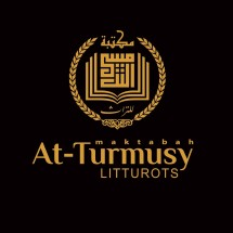 Logo Maktabah Turmusy