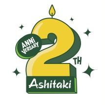 Ashitaki Official Store Brand