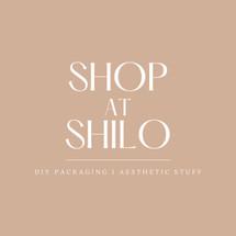 Logo @shopatshilo
