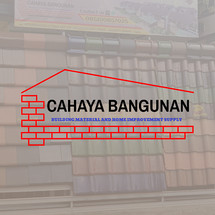 Logo Cahaya Bangunan
