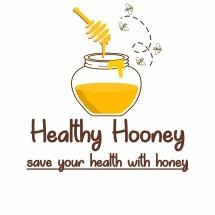 Logo Healthy Hooney