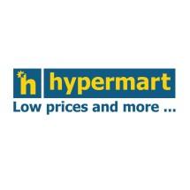 Logo Hypermart Thamrin City