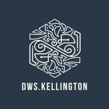 Logo Doodle Art DWskellington
