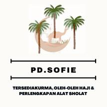 Logo PD. Sofie