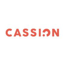 Logo Cassion Official