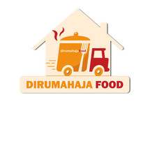 Logo DirumahAjaFood - Jakarta Selatan