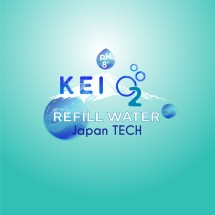 Logo Kei Water