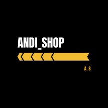 Logo Andi_Sh0p