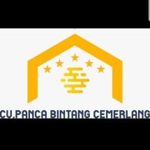 Logo Panca Bintang Cemerlang
