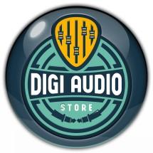 Logo Digital Musik Indonesia