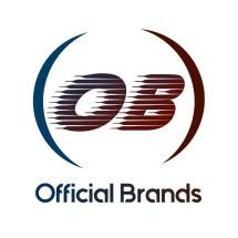 Logo Official Brands