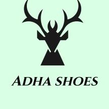 Logo Adha Shoes