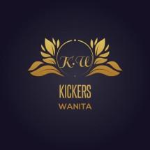 Logo Kickers wanita