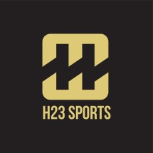 Logo H23 Sports Official