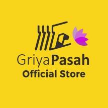 Logo Griyapasah Official Store