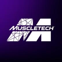 Logo Muscletech Official
