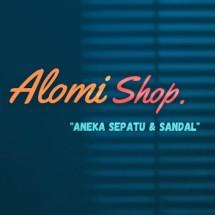 Logo Alomi Shoes