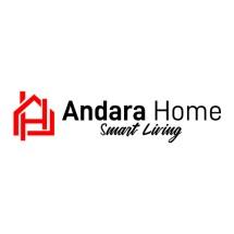 Logo Andara Home Official