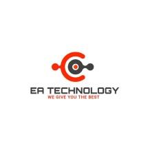 Logo EA TECHNOLOGI