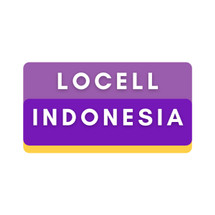 Logo LoCell Indonesia
