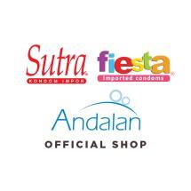 Logo Sutra Fiesta Shop