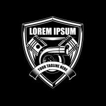 Logo Putra Partshop