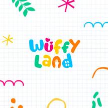 Logo wuffyland