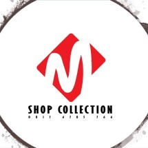 Logo Mshopcollectionofficial