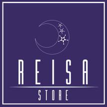 Logo Reisa Store