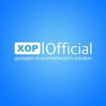 Logo XOP Official