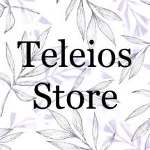 Logo Teleios Store