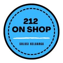 Logo 212 On Shop