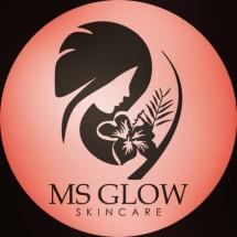 Logo Ms Glow Store88