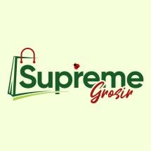 Logo SUPREME GROSIR