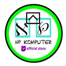 Logo np komputer