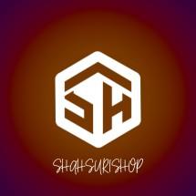 Logo Shahsuri Shop