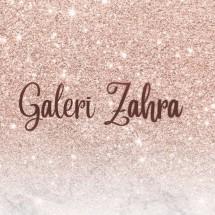 Logo GaleriZahra