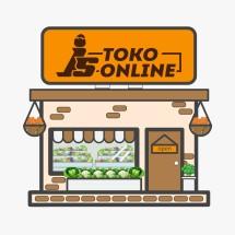 Logo JS TOKO ONLINE