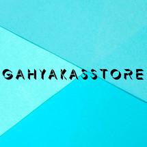 Logo Gahyaka Store