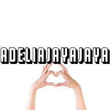 Logo adeliajayajaya