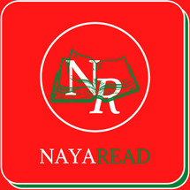 Logo NAYAREAD