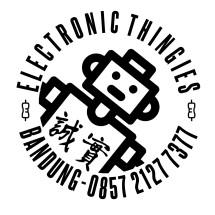 Logo Electronic Thingies