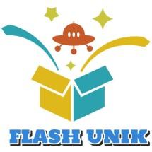 Logo Flash Unik