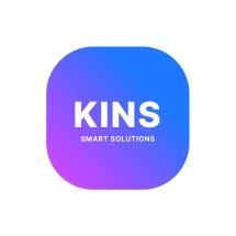 Logo KINS Smart Solutions