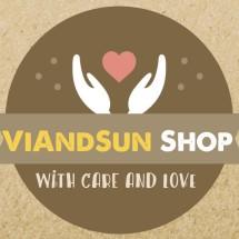 Logo ViAndSun Shop