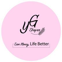 Logo YG Shop88