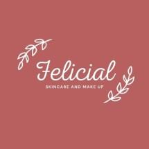 Logo FelicialMakeup