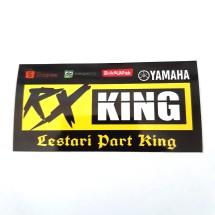 Logo LESTARI PART KING