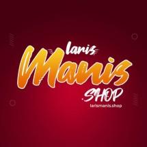 Logo Laris Manis Shop 9
